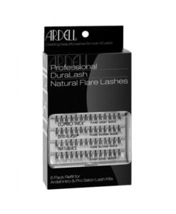 Ardell DuraLash Naturals Medium Black Combo Pack 6pk-500x500